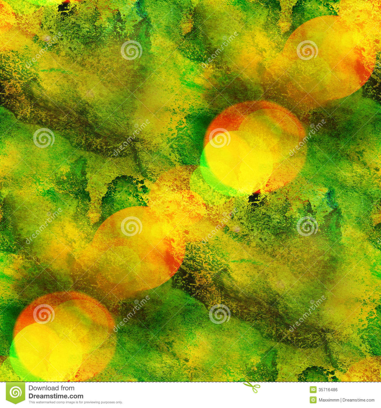 Background Seamless Watercolor Texture Abstract Royalty Free Stock ...
