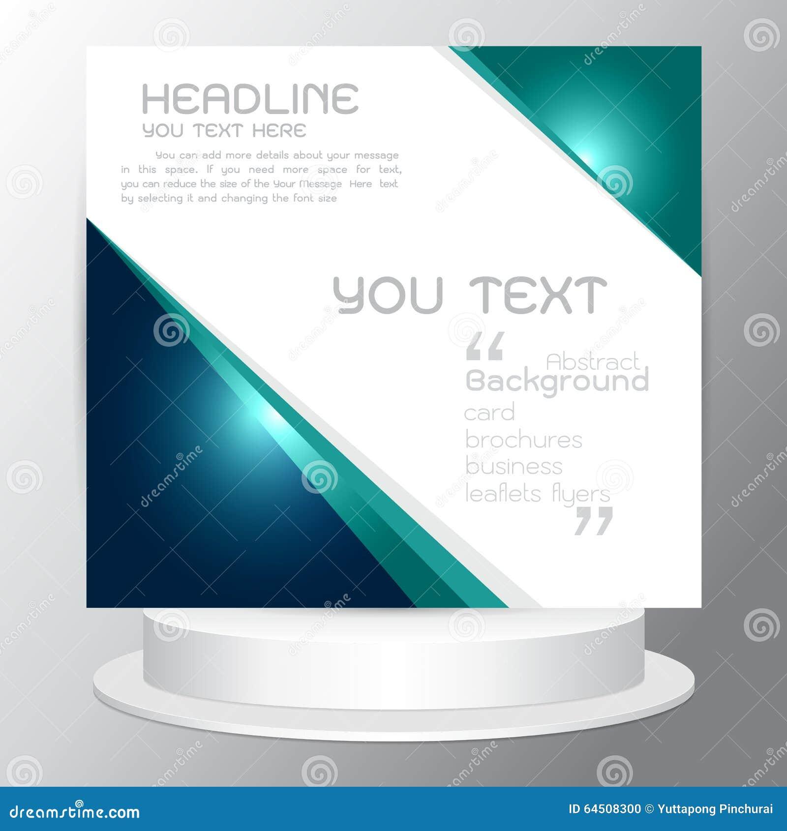 free bi fold business card template wiranto ba957ecf2fd4