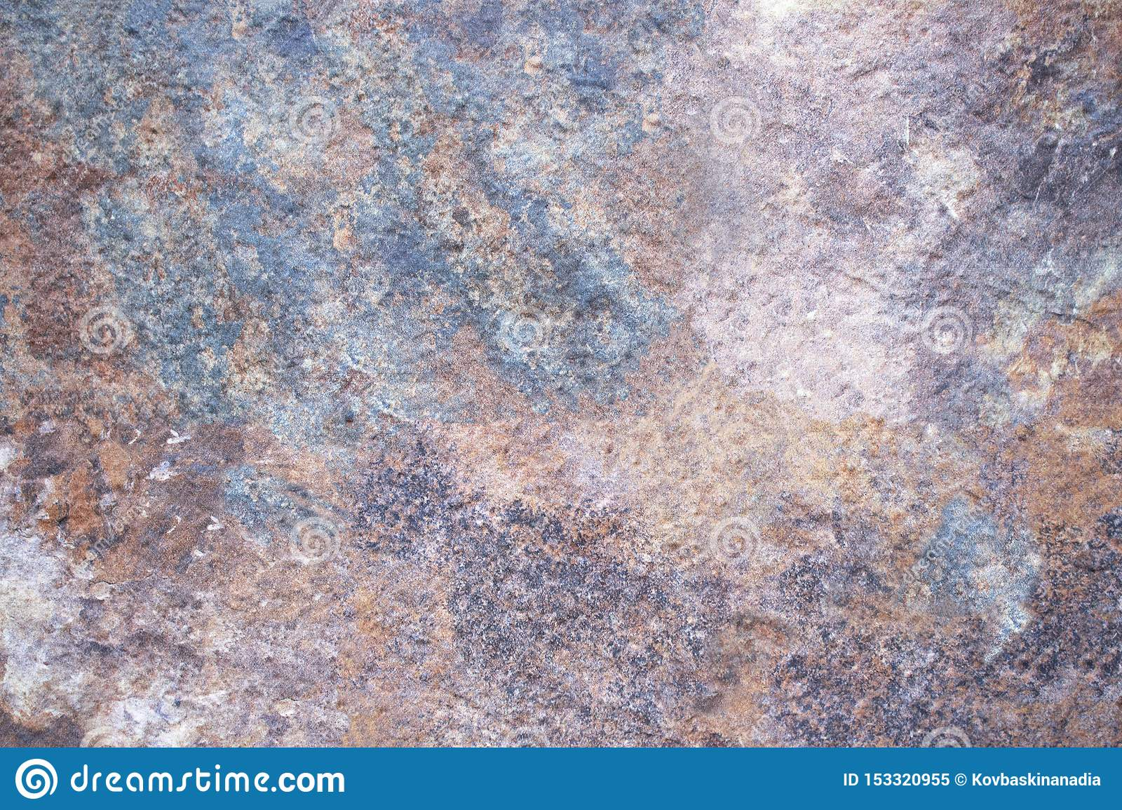 Background from a solid texture of notural stone
