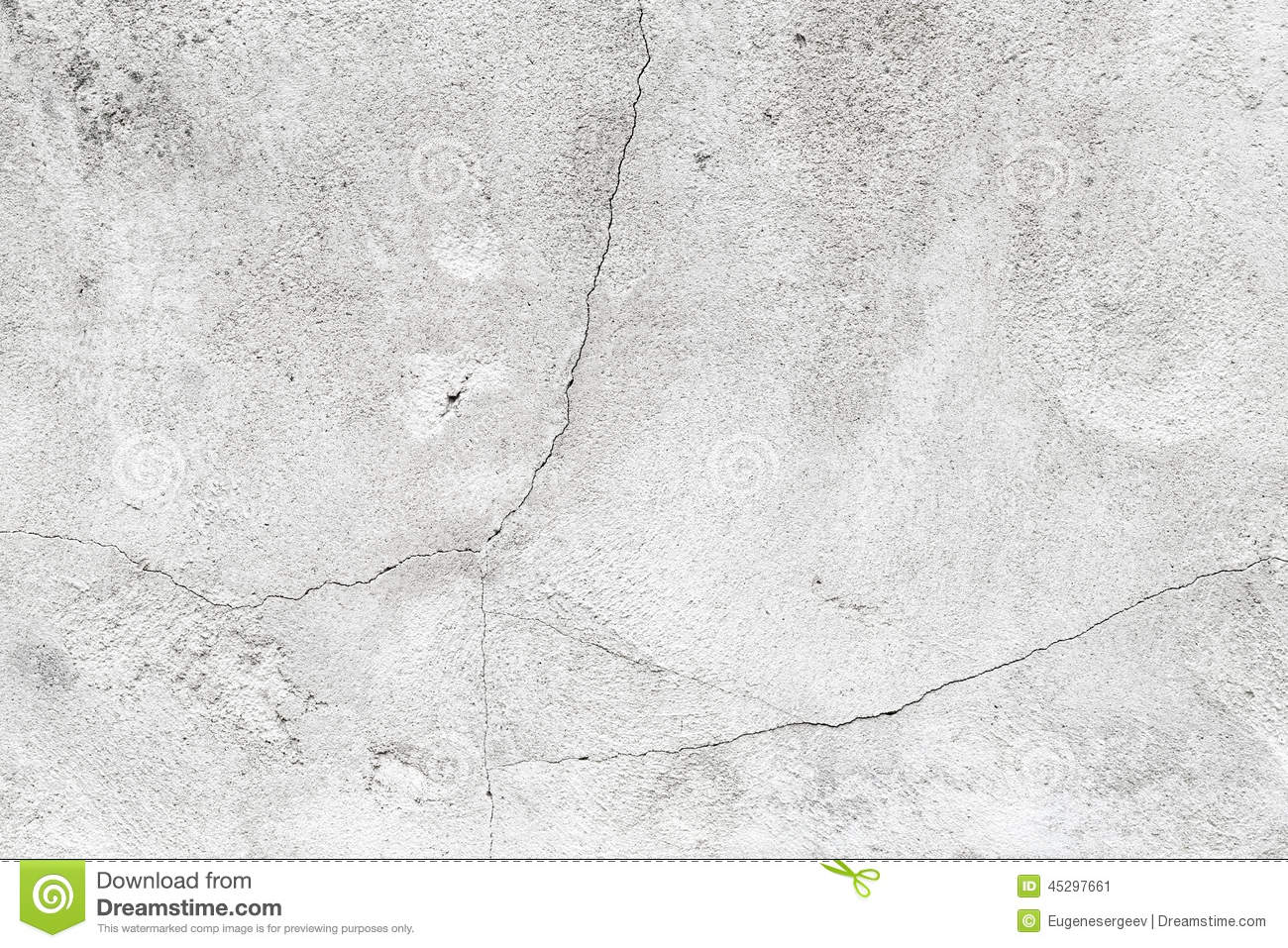 background texture of concrete wall with white paint stock photo. Black Bedroom Furniture Sets. Home Design Ideas