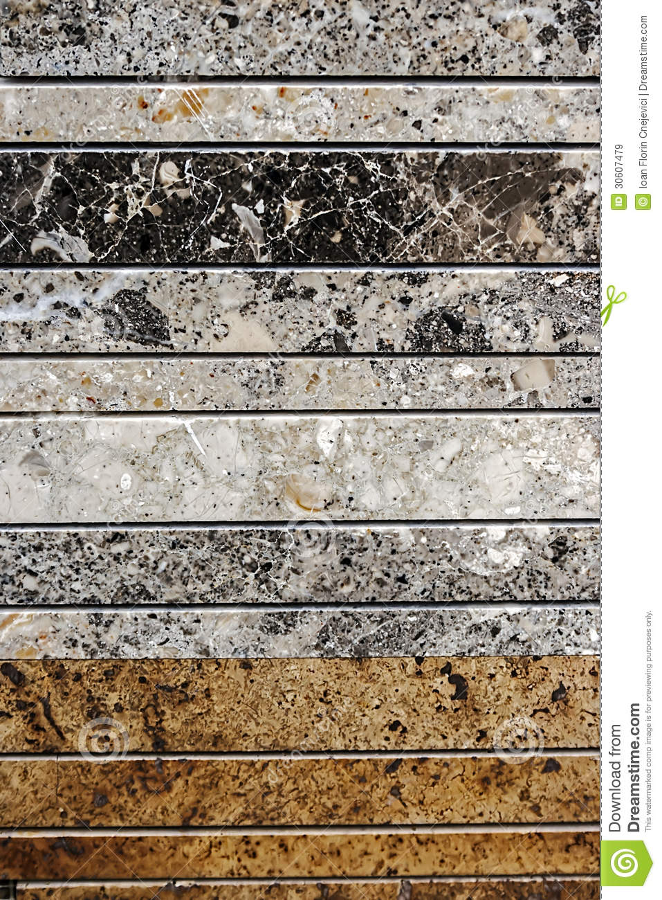 Decorative Rock Colors : Background and texture royalty free stock images image
