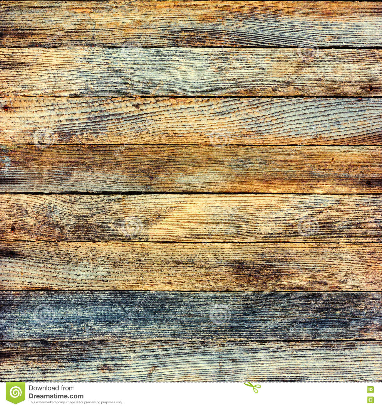 Background Texture Of An Old Wooden Barn Boards With Retro ...