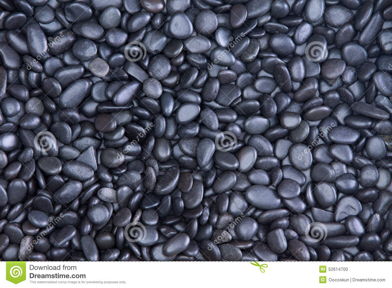 Ordinaire Download Background Texture Of Waterworn Black Pebbles Stock Photo   Image  Of Igneous, Pattern: