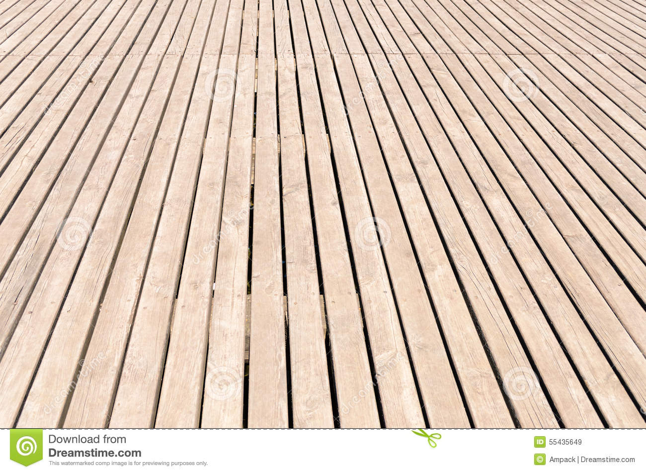 Background Texture Of Wooden Decking Stock Image - Image of slats ...