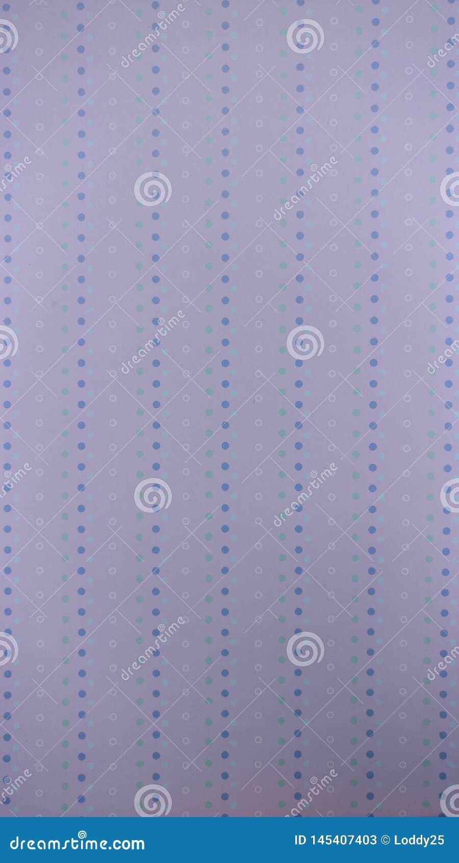 Spotty Wallpaper design