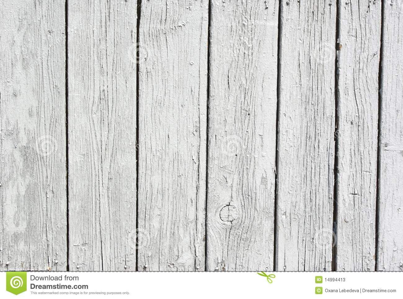 Weathered Old White Boards Stock Photos Image 14994413