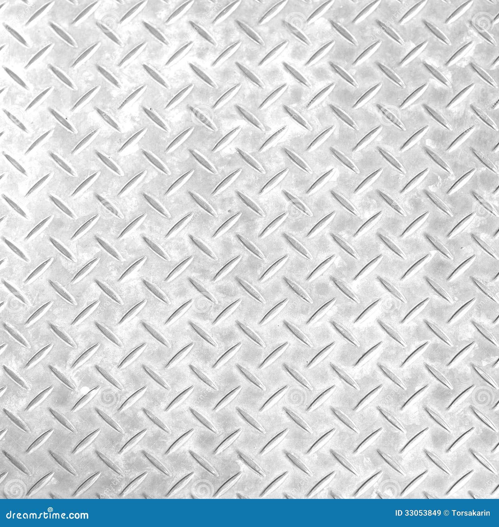 White Sheet Metal : Silver textured sheet metal texture picture free