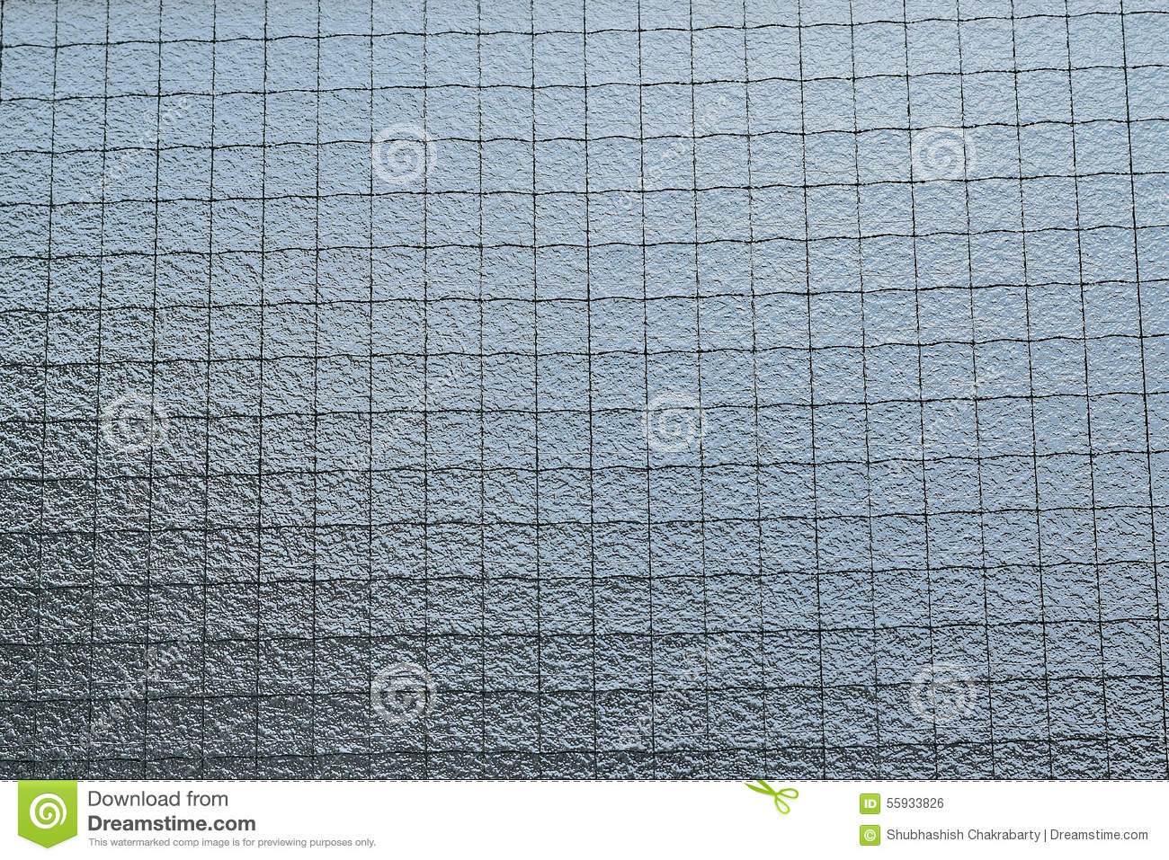Background Of Wired Window Glass Stock Photo - Image of glass ...