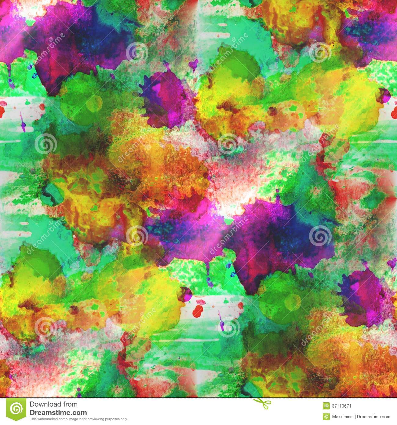 Background yellow green purple texture stock for Purple and yellow painting