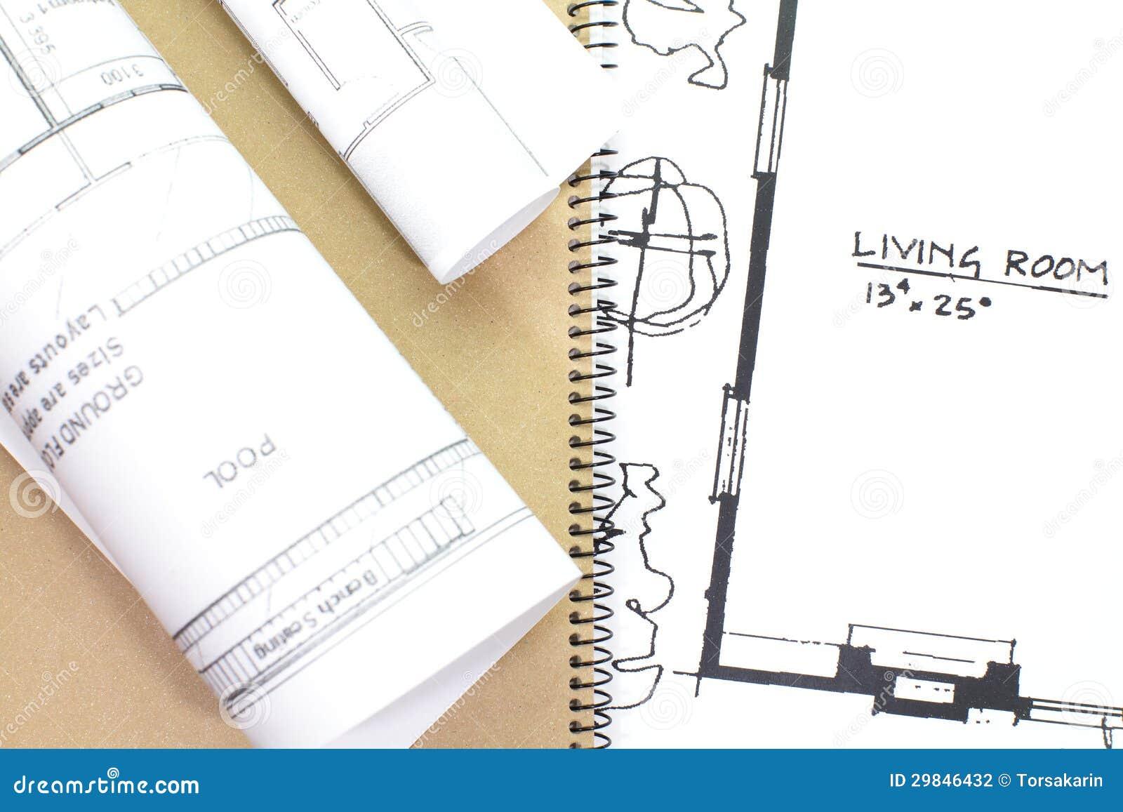 Composição da arquitetura