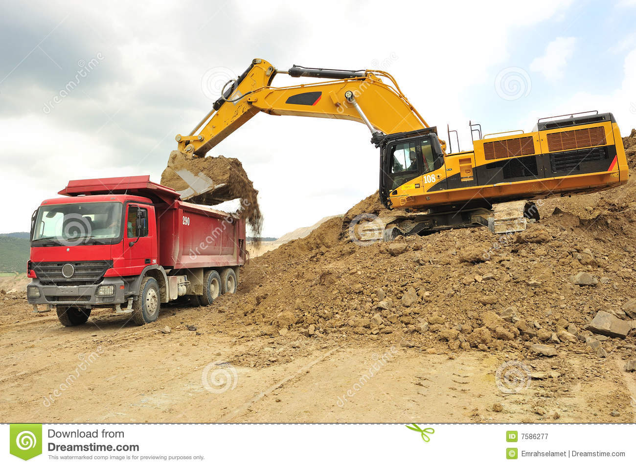 6 Wfco 8955 Wiring Diagram together with Jvc Car Stereo Wiring Diagram Pin Kd S16 also Royalty Free Stock Photography Backhoe Loader Loading Truck Image7586277 together with Vehicle Turning Radius Chart also Ford B F T Series Trucks 1964 Tractor. on tractor trailer diagram
