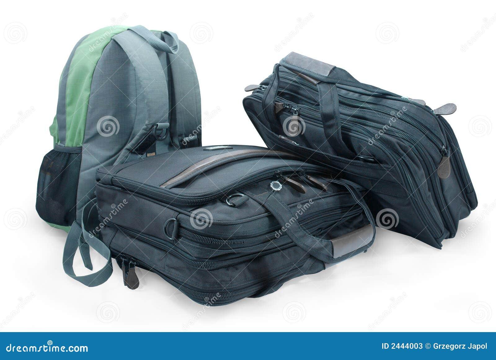 0e39b1cc3c Backpack βαλίτσες αποσκευών Στοκ Εικόνα - εικόνα από εξάρτηση ...