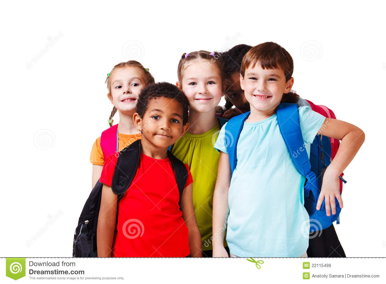 backpack kids - Kids Images Free Download