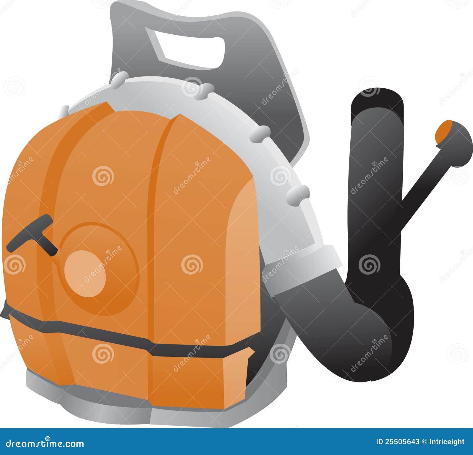 Kid Backpack Leaf Blower Ceagesp
