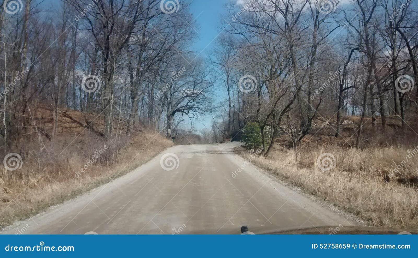 Backroads Michigan