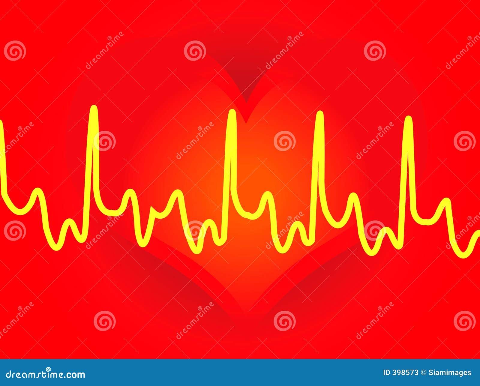 Backround καρδιές