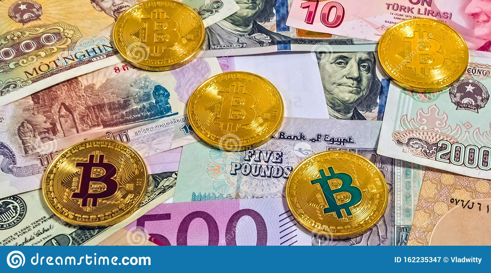 investing bitcoin gold