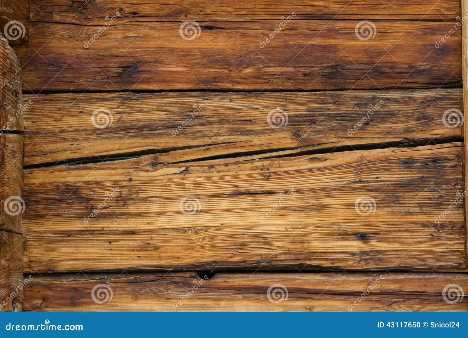 Backround de madeira