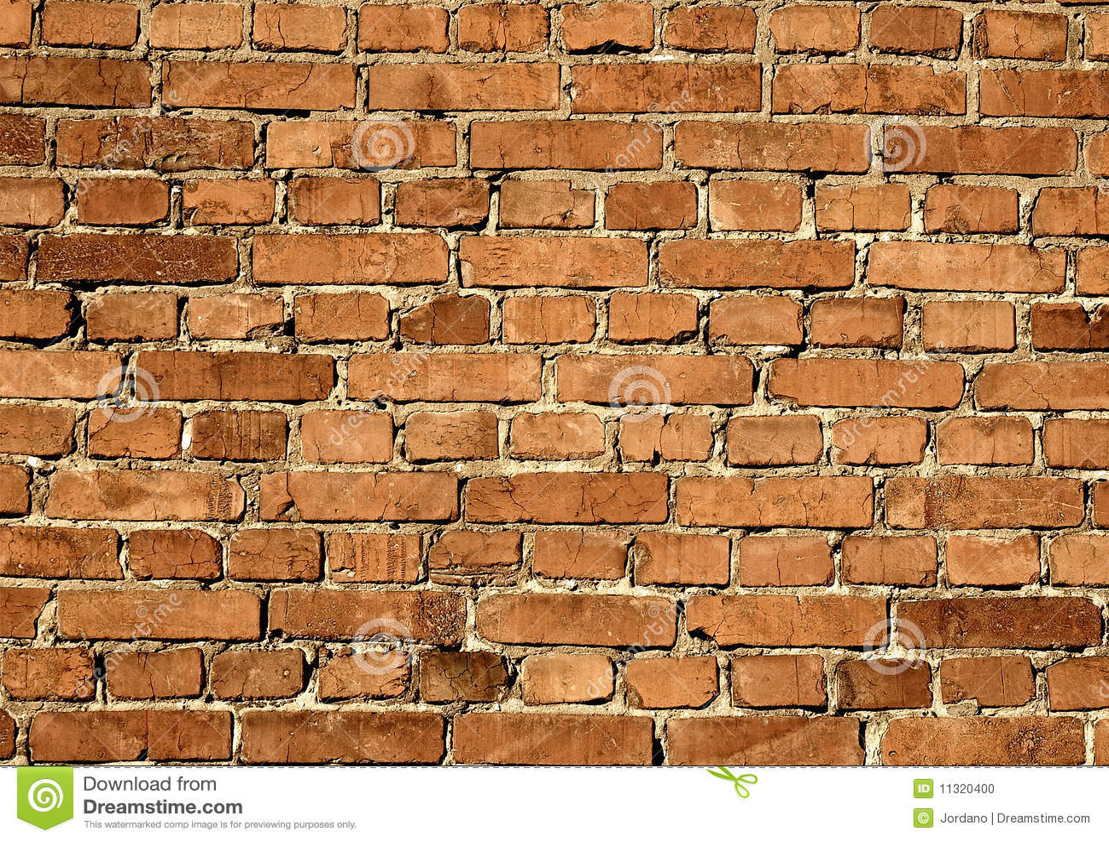Backsteinmauerhintergrund