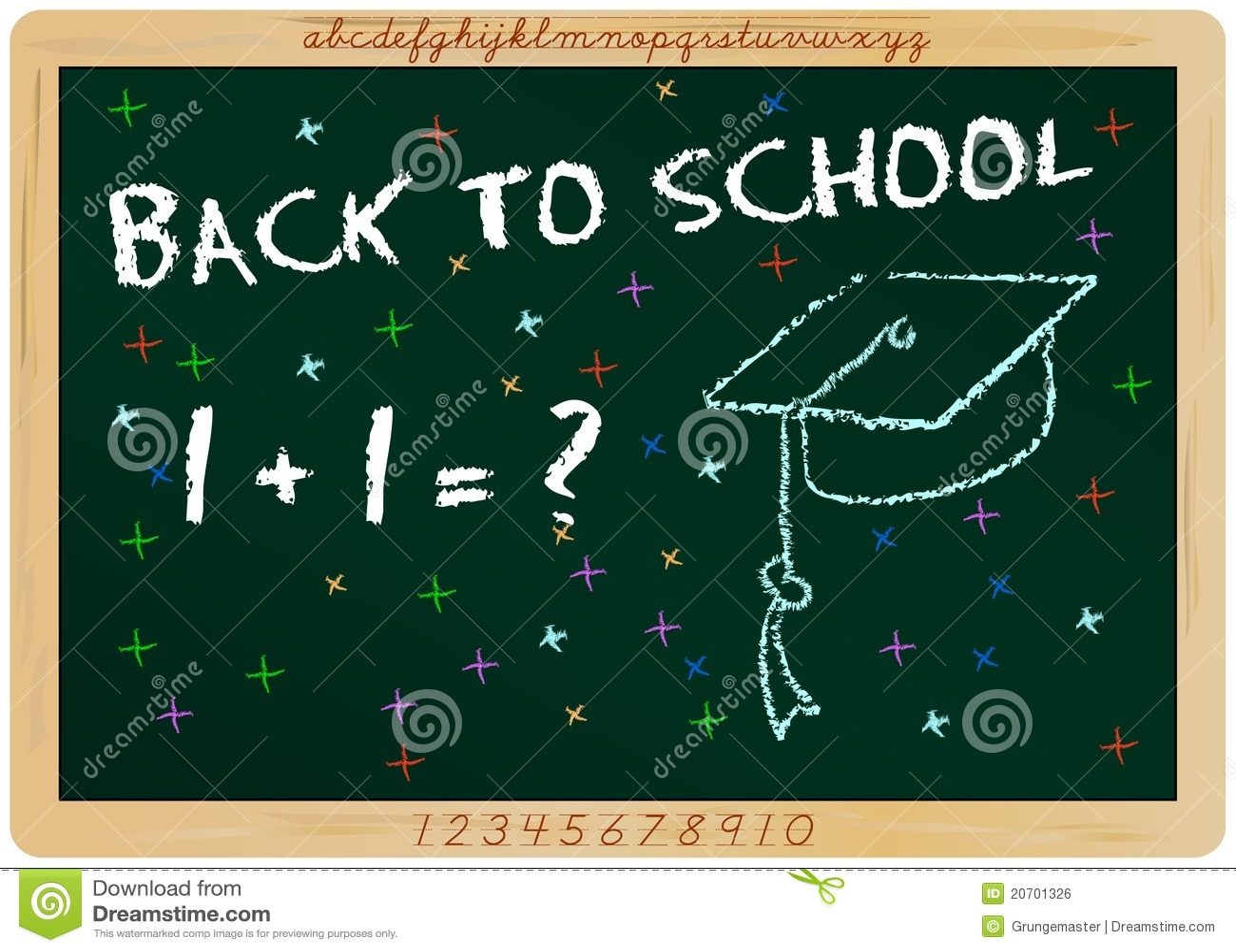 Backt à escola