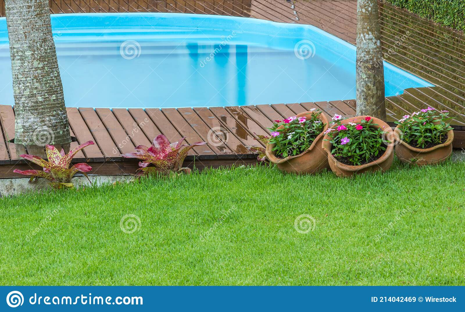 Fiberglass Pool Photos Free Royalty Free Stock Photos From Dreamstime