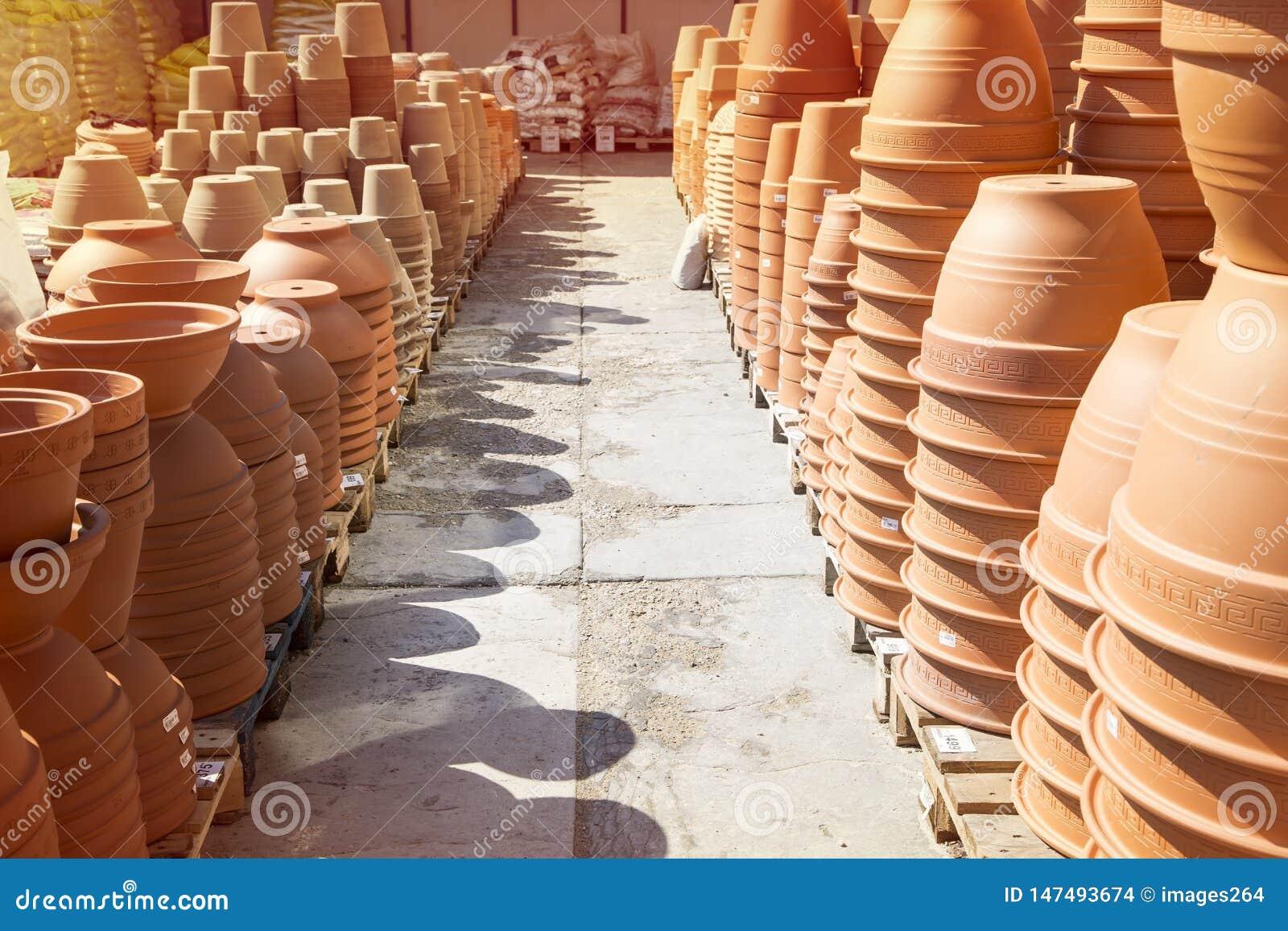 Bacs potables asiatiques