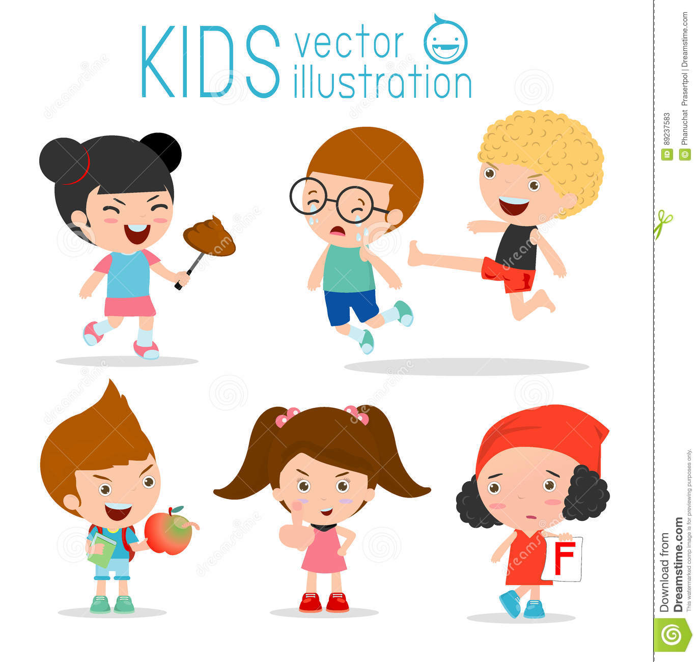 12 Positive Effect of Cartoons on Children's Mind: Practical Research!