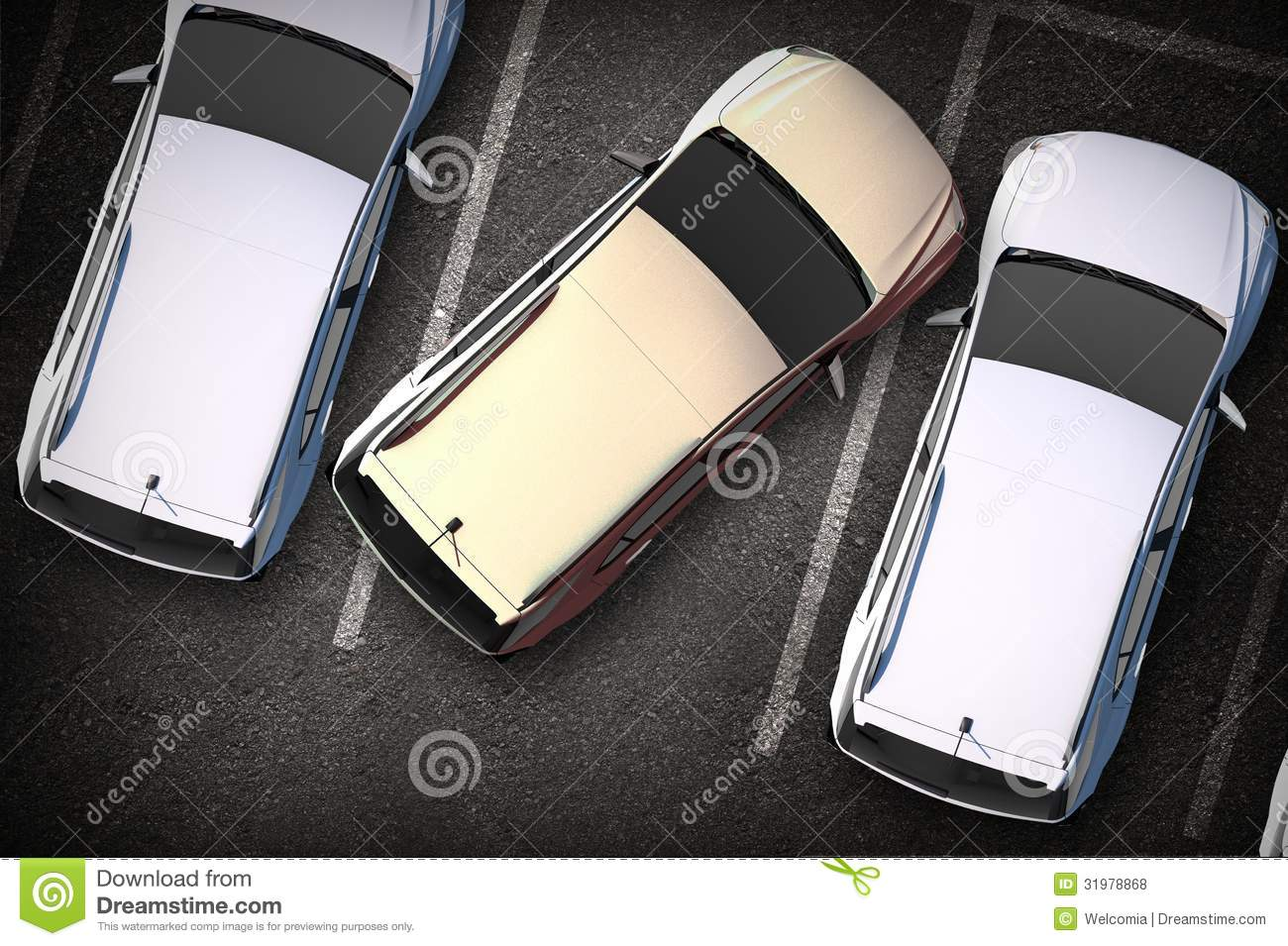 Car And Driver Subscription >> Bad Driver On Parking Royalty Free Stock Photos - Image ...