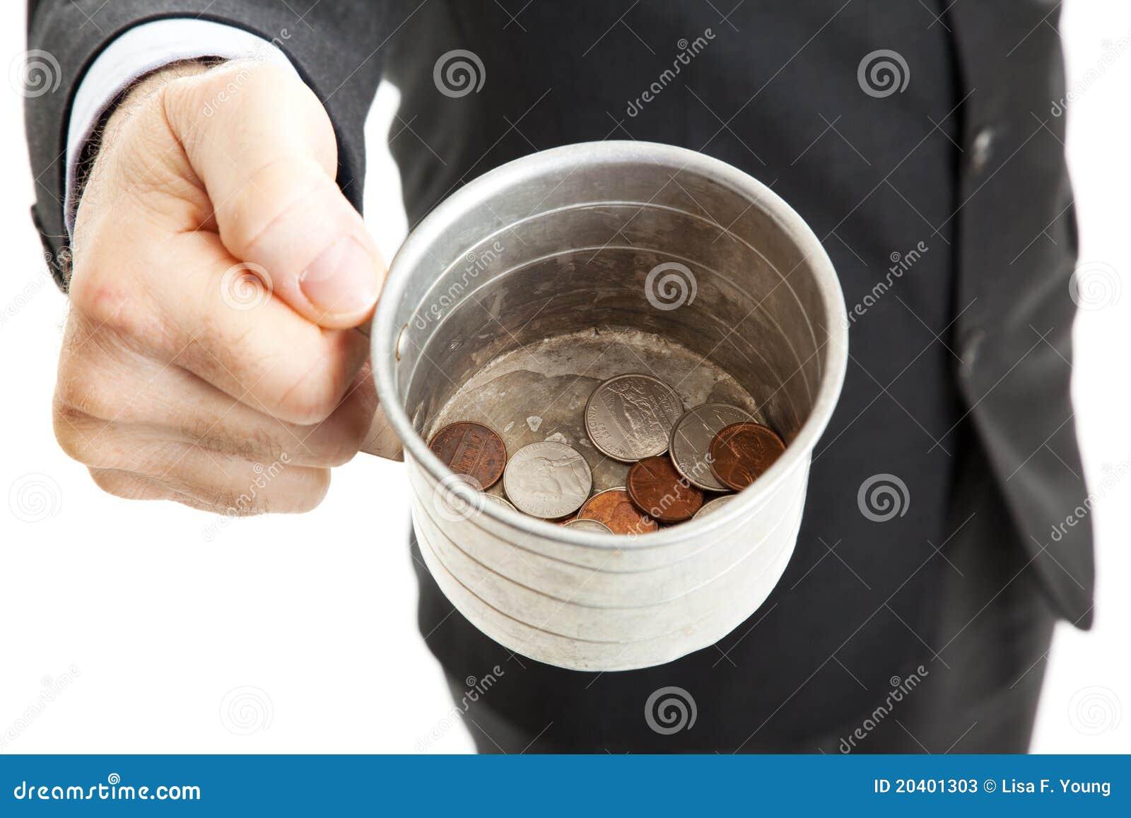 Beggar Hand
