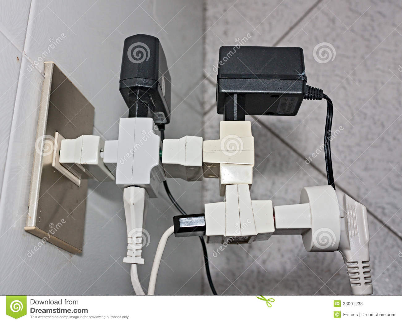 Electrical connection - , the free encyclopedia