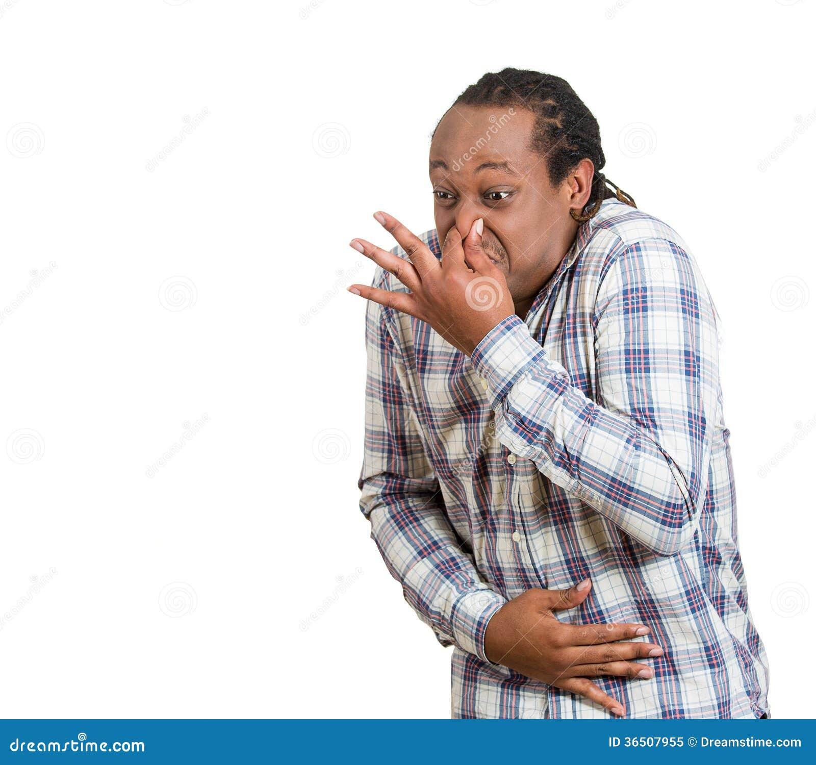 Young man smells her panties then fucks her