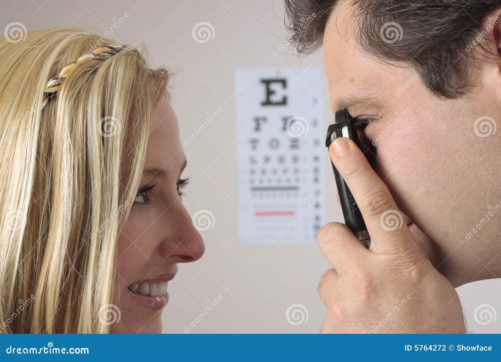 Badania oko