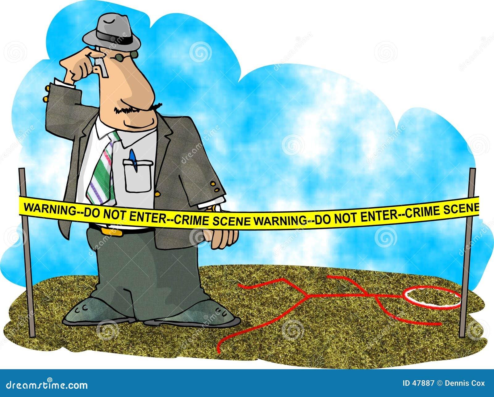 Badanie zbrodni