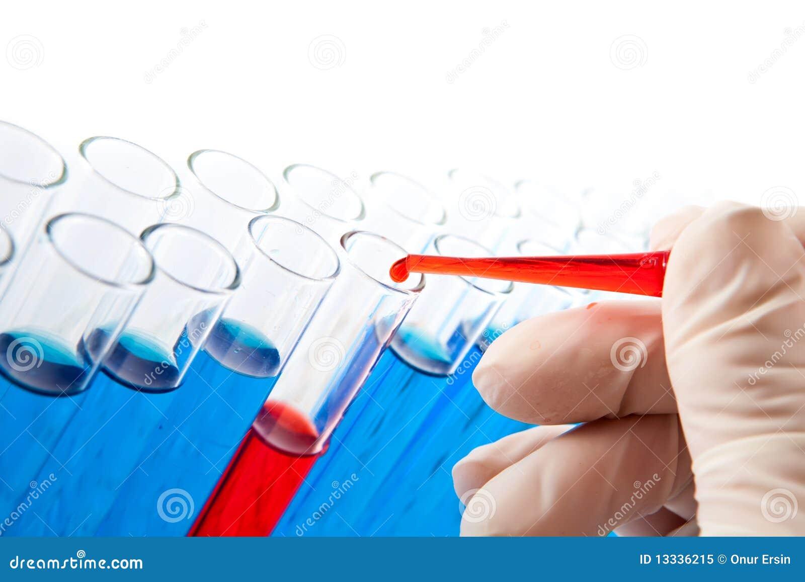Badawczy naukowy