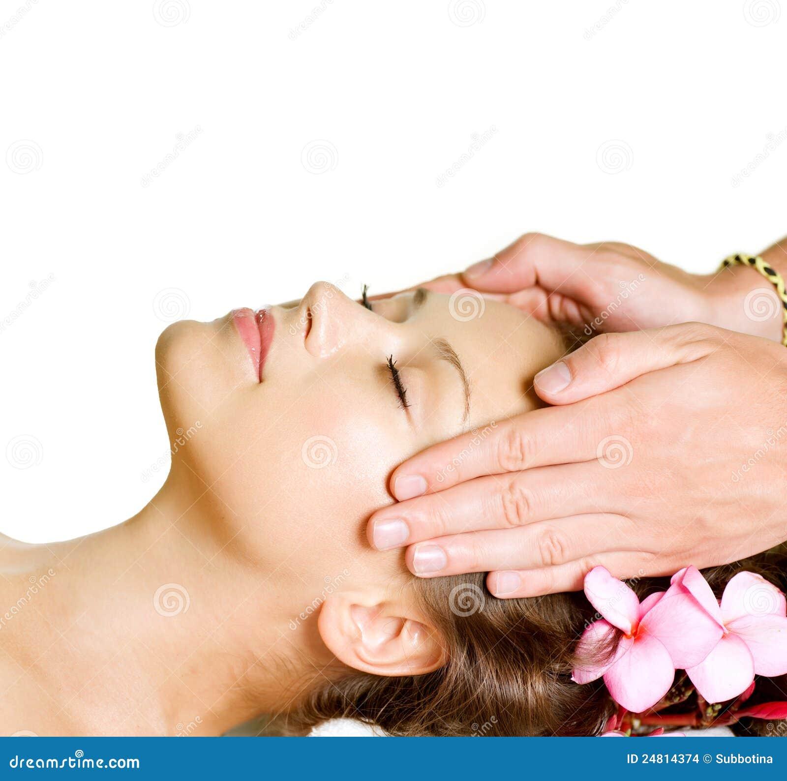 Badekurort-Massage