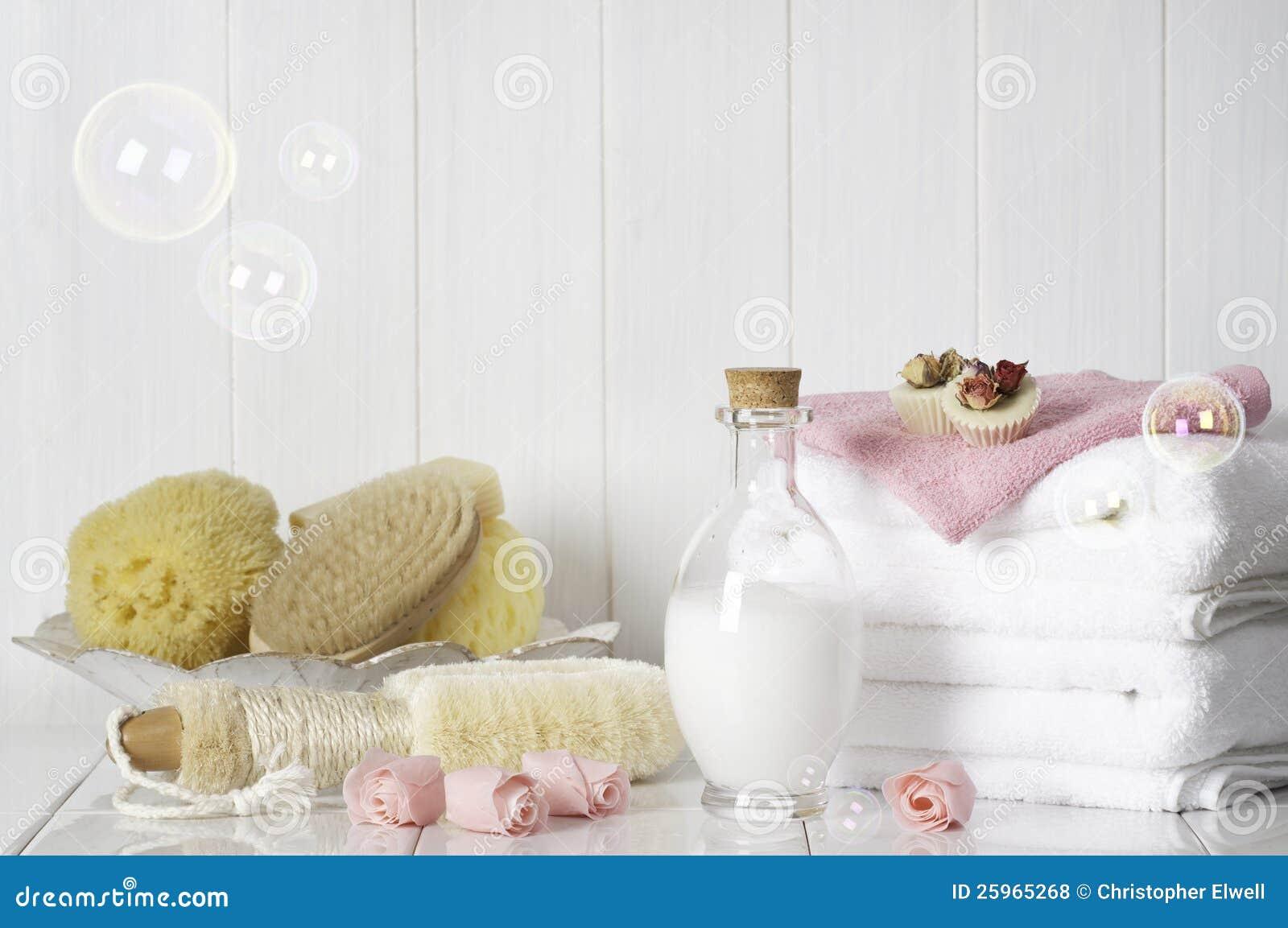 Badekurort-Produkte