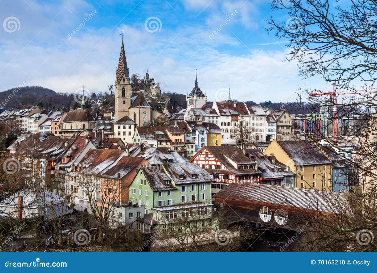 Aargau Schweiz