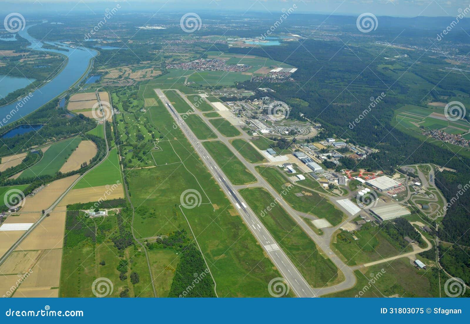 Flixbus Baden Airpark