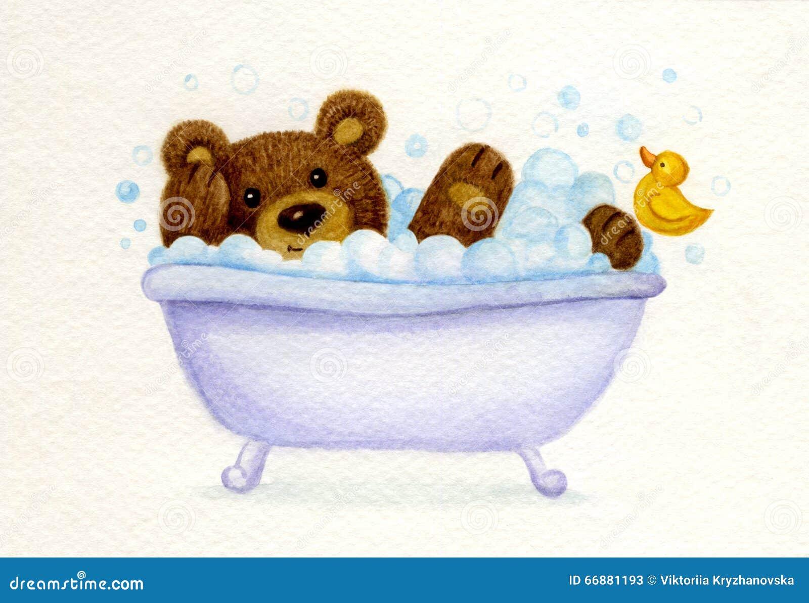 Baden des Bären