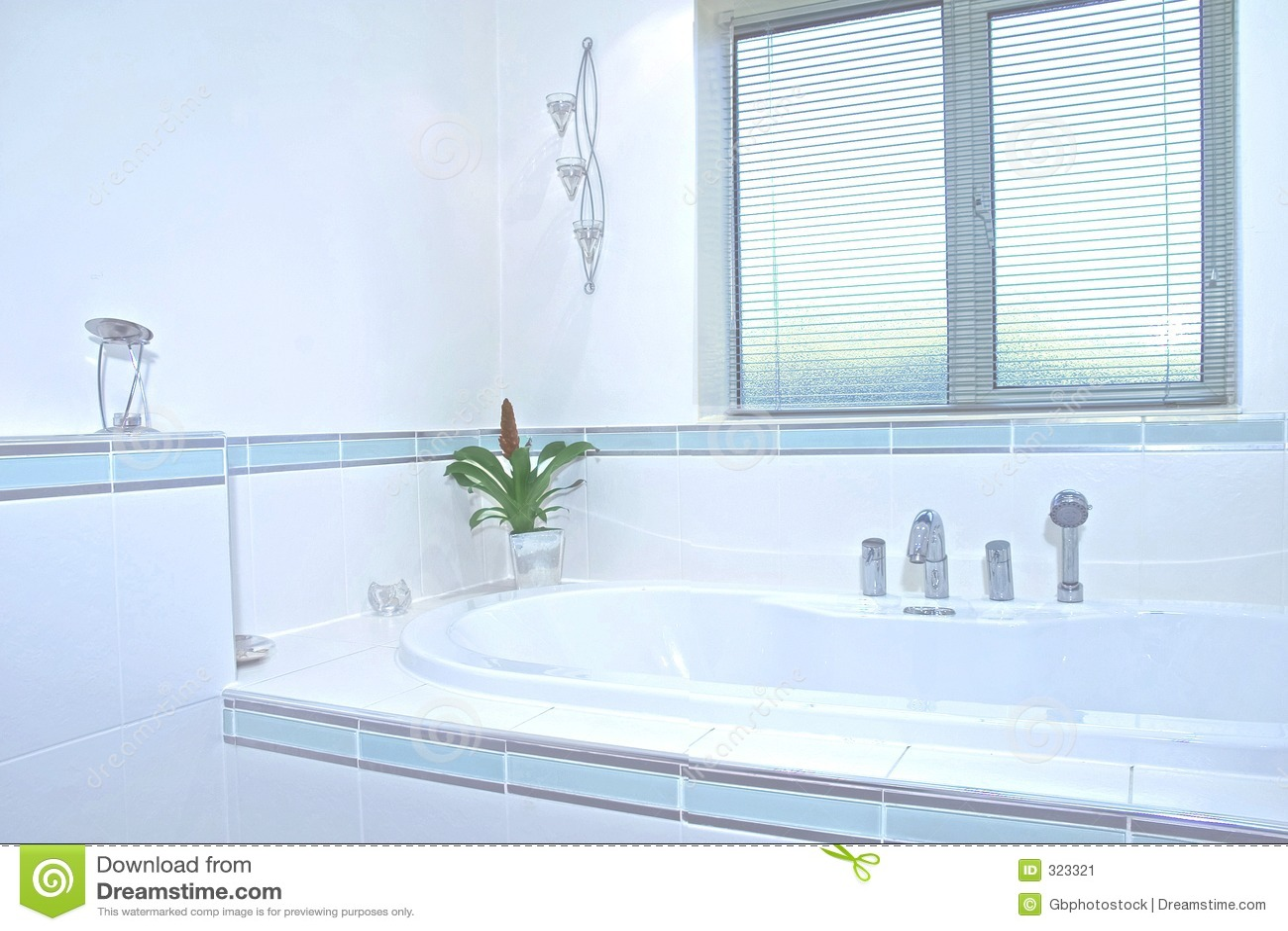 Badezimmer Großbritannien