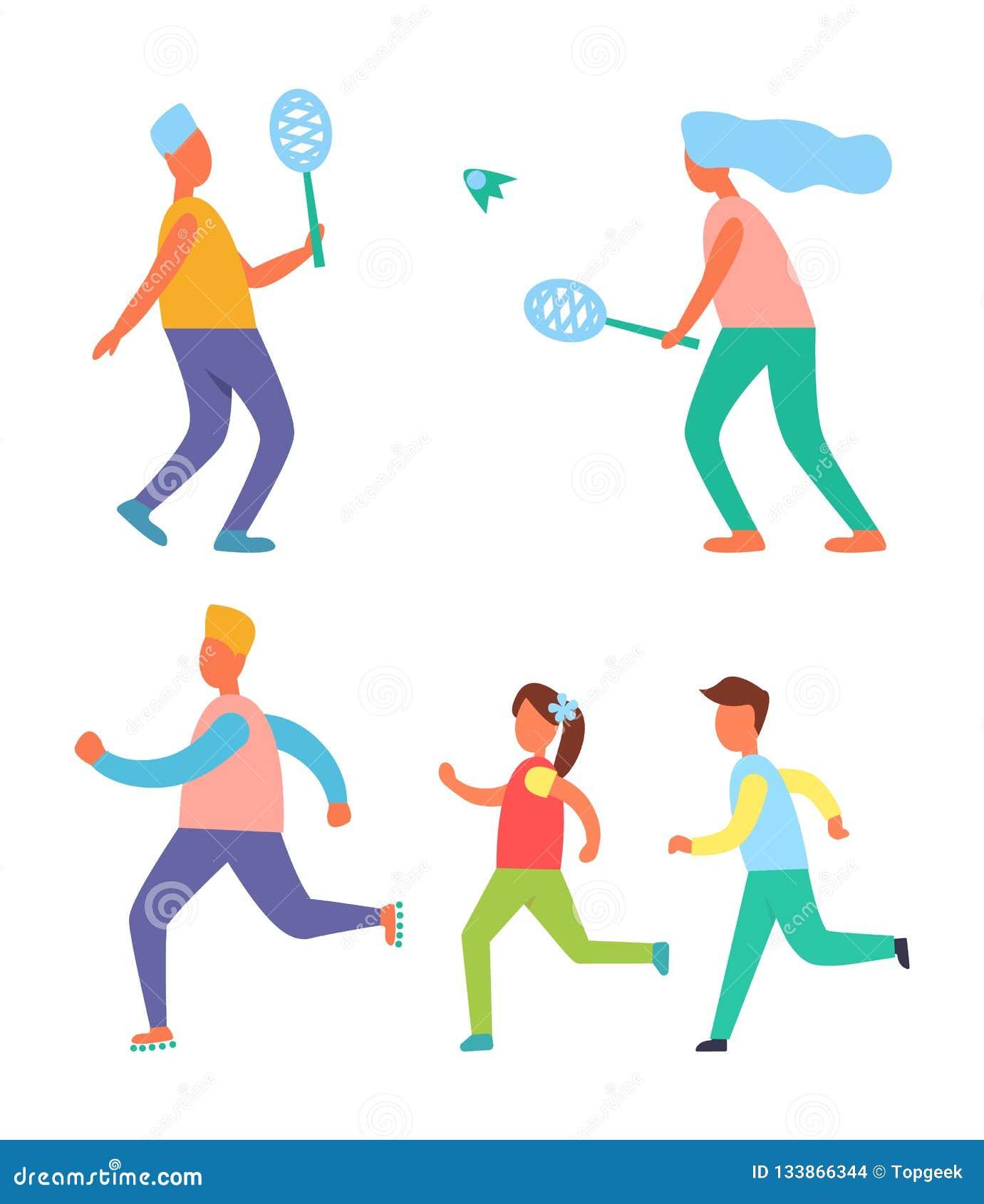 Badminton Training Video Download - livinvelo