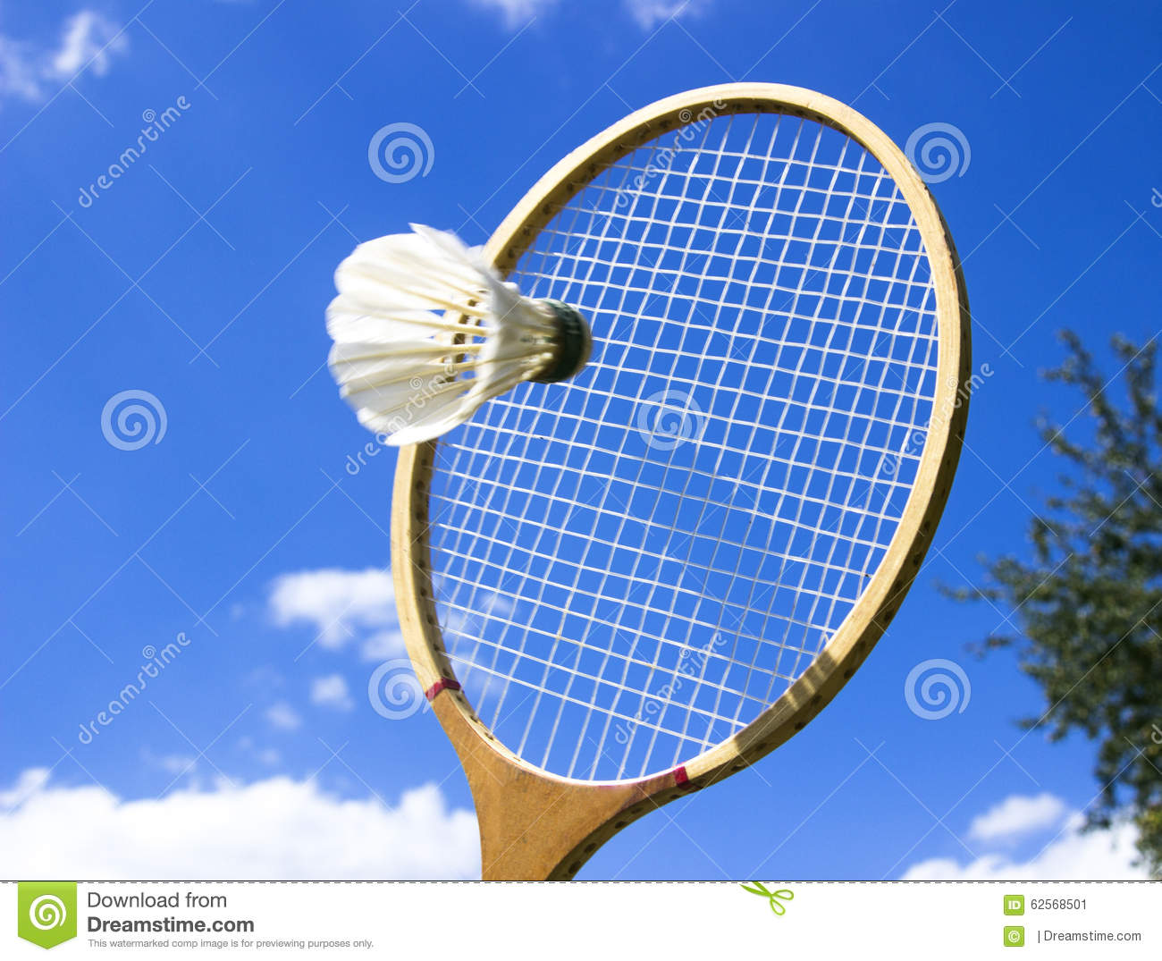 badminton tennis and game A badminton match can be made up of any odd number of games (3 in official matches) the winner of the match is the first to win more than half the number of games (e g the first to win 2 games in a 3 game match).