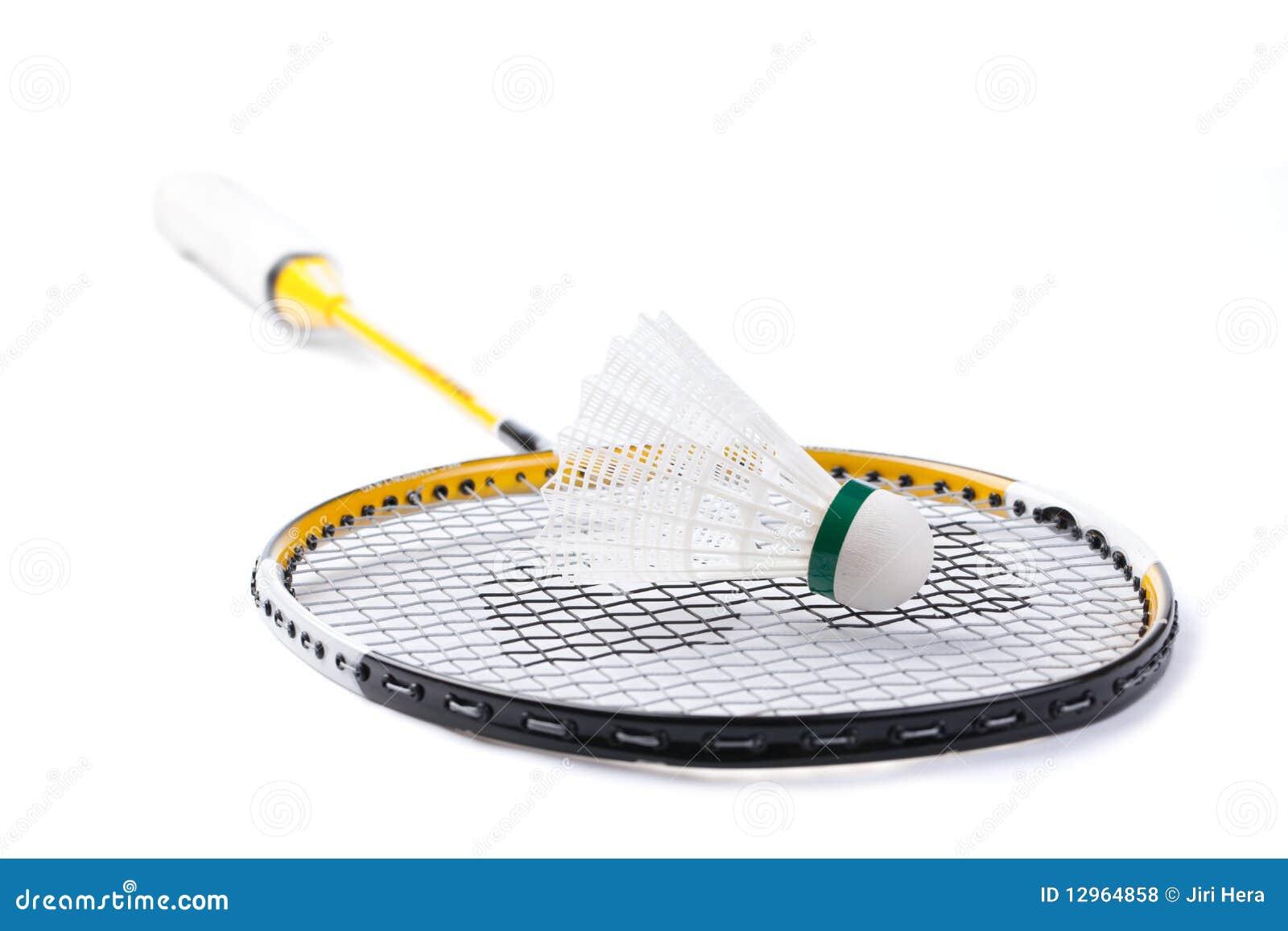 Badmintonshuttlecock