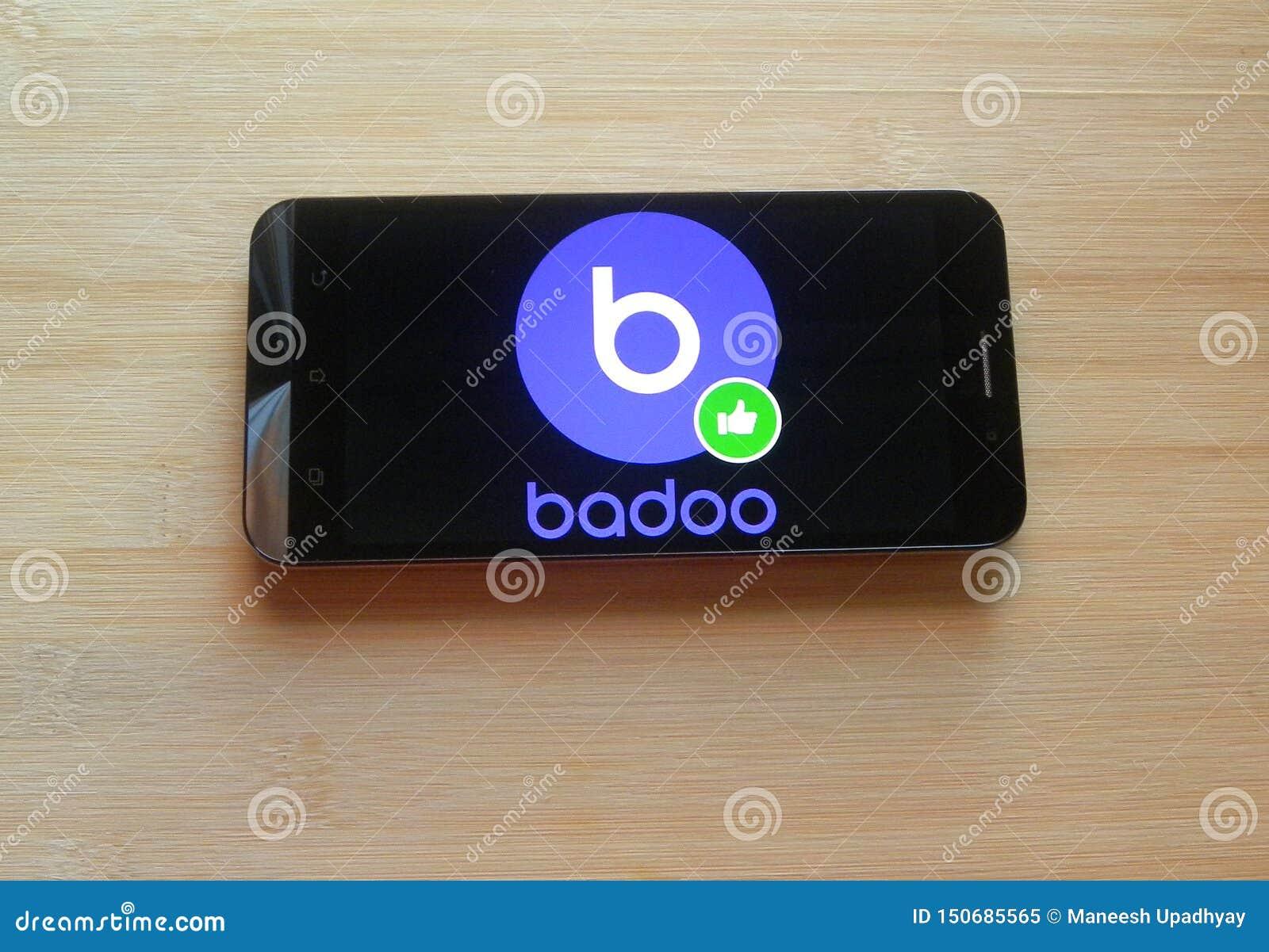Badoo sign in francais