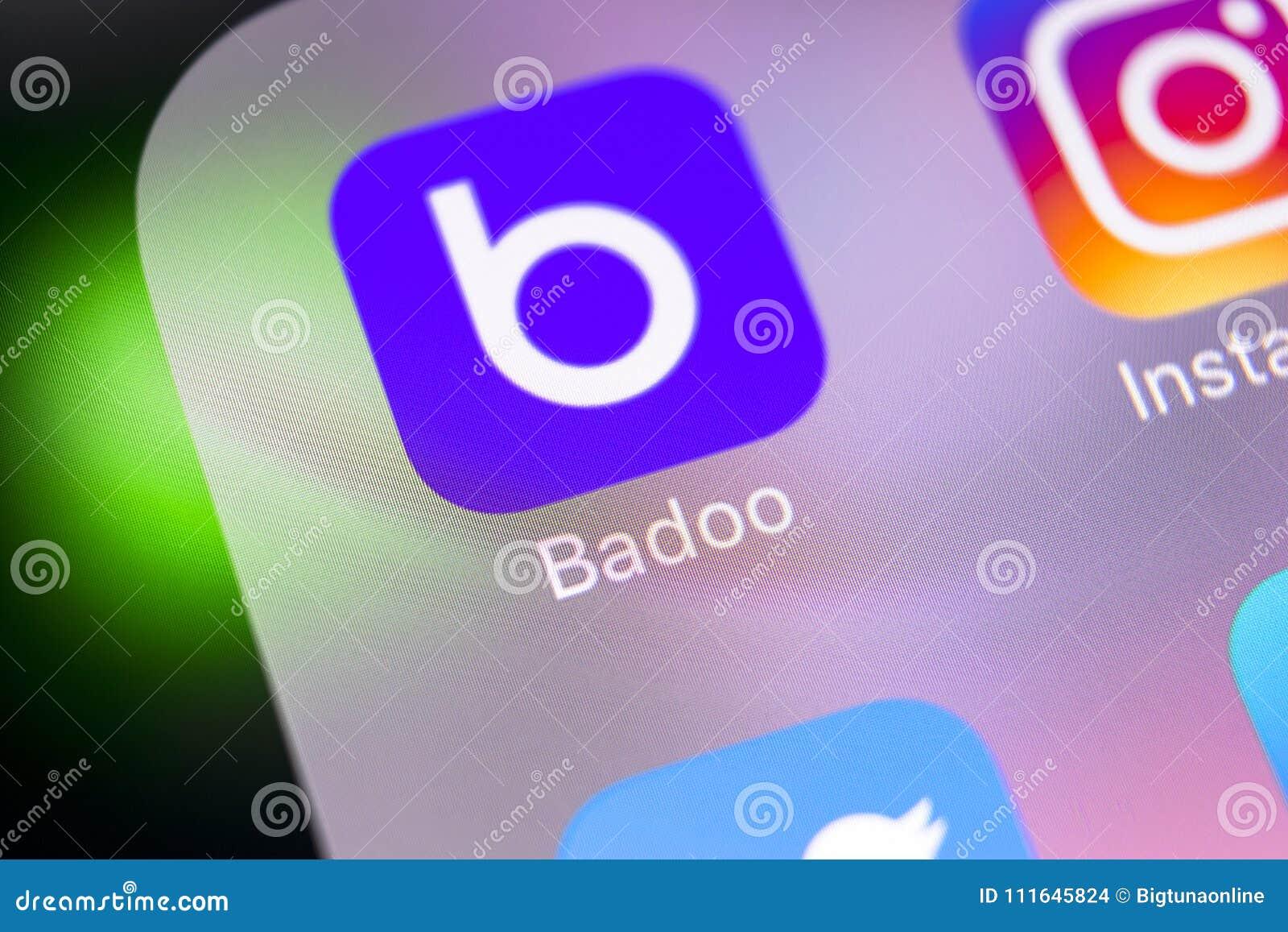 Badoo To download