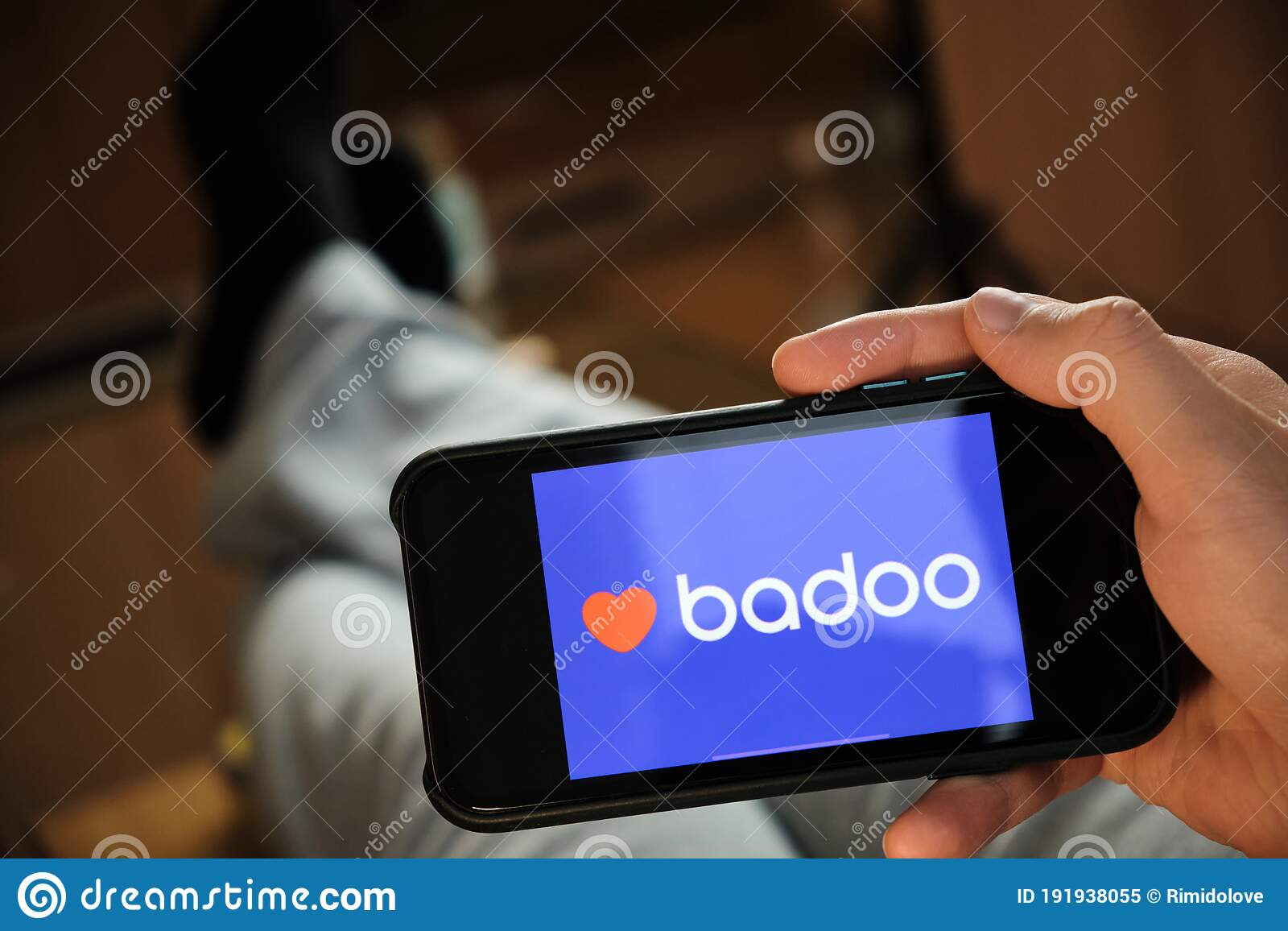 Site single de dating Badoo