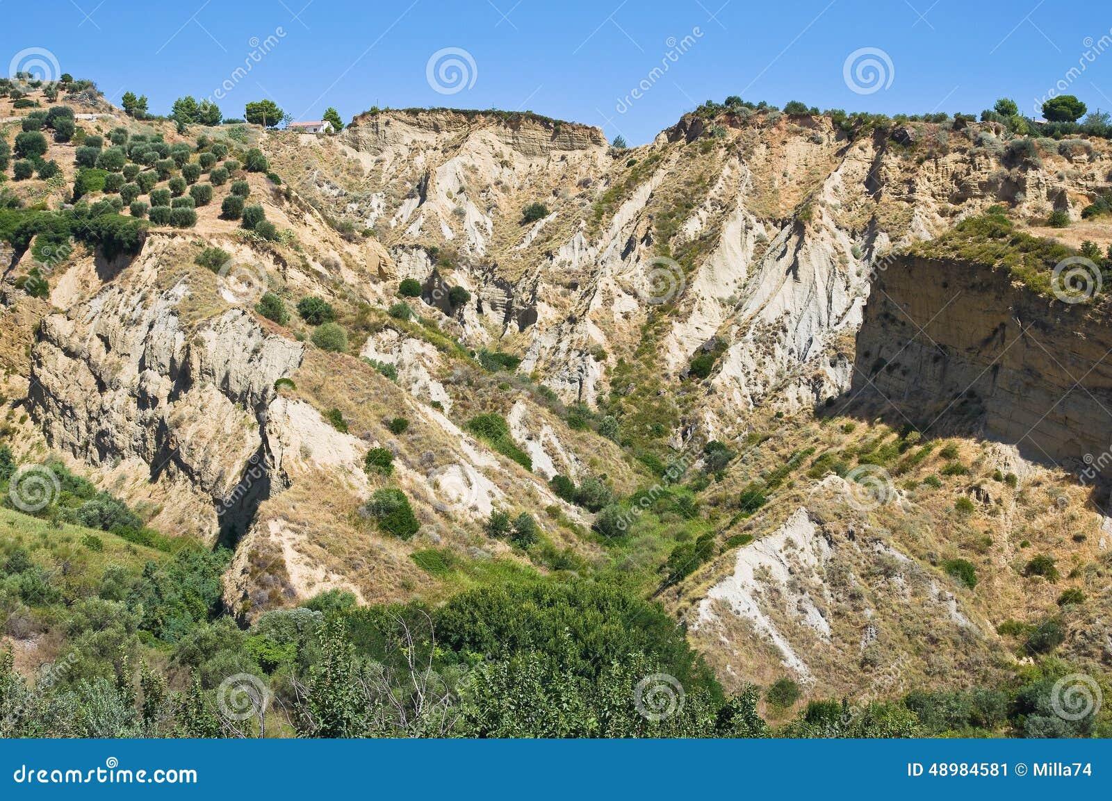Bads Rocca Imperiale Калабрия Италия