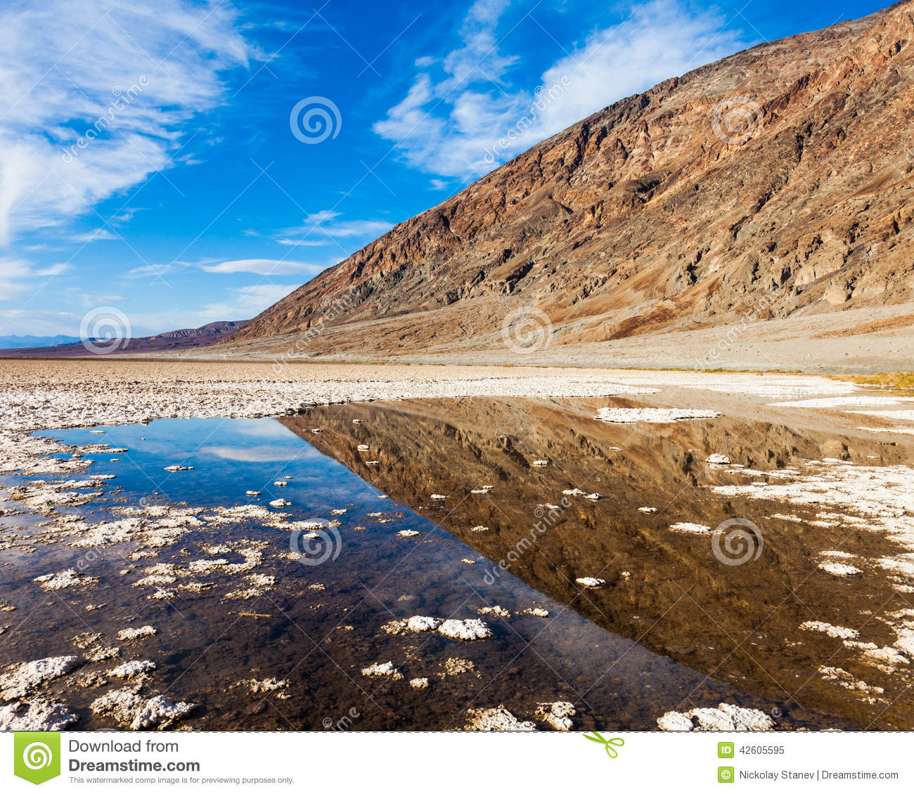 badwater ...