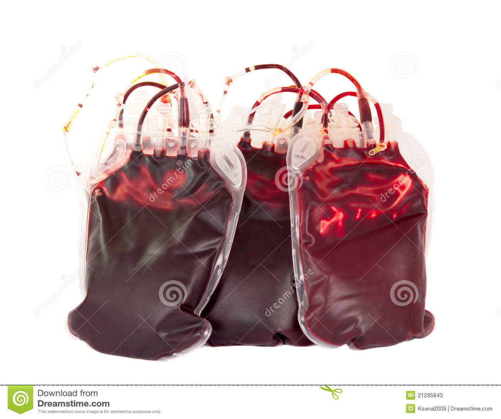 Blood banking and transfusion medicine