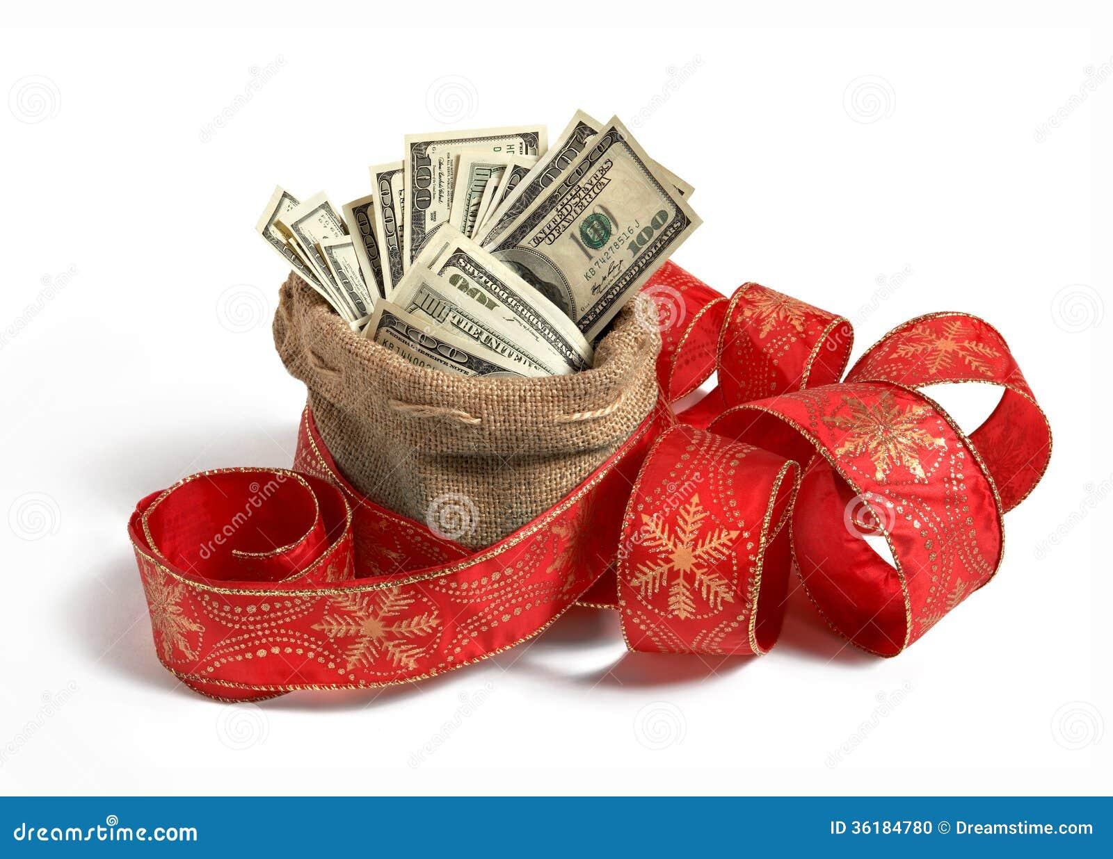 Bag of money stock photo image amends economy